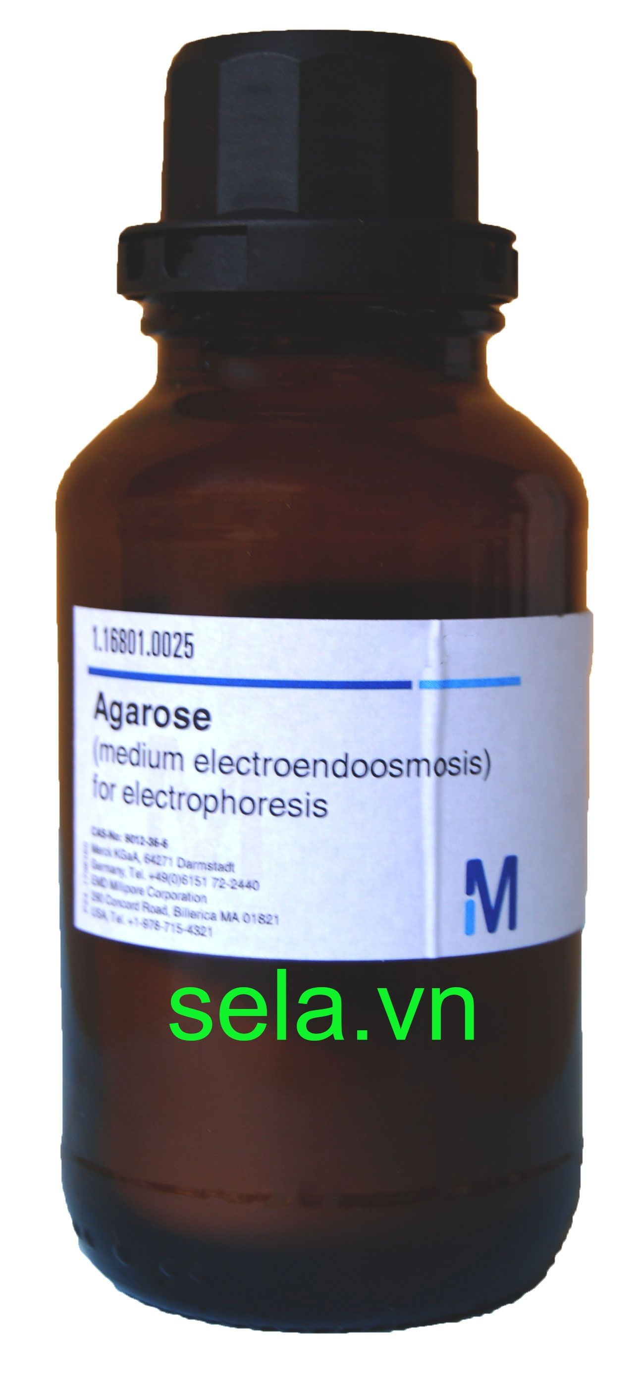 Agarose (medium electroendoosmosis) for electrophoresis