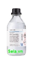 Nitric acid 65% Suprapur®