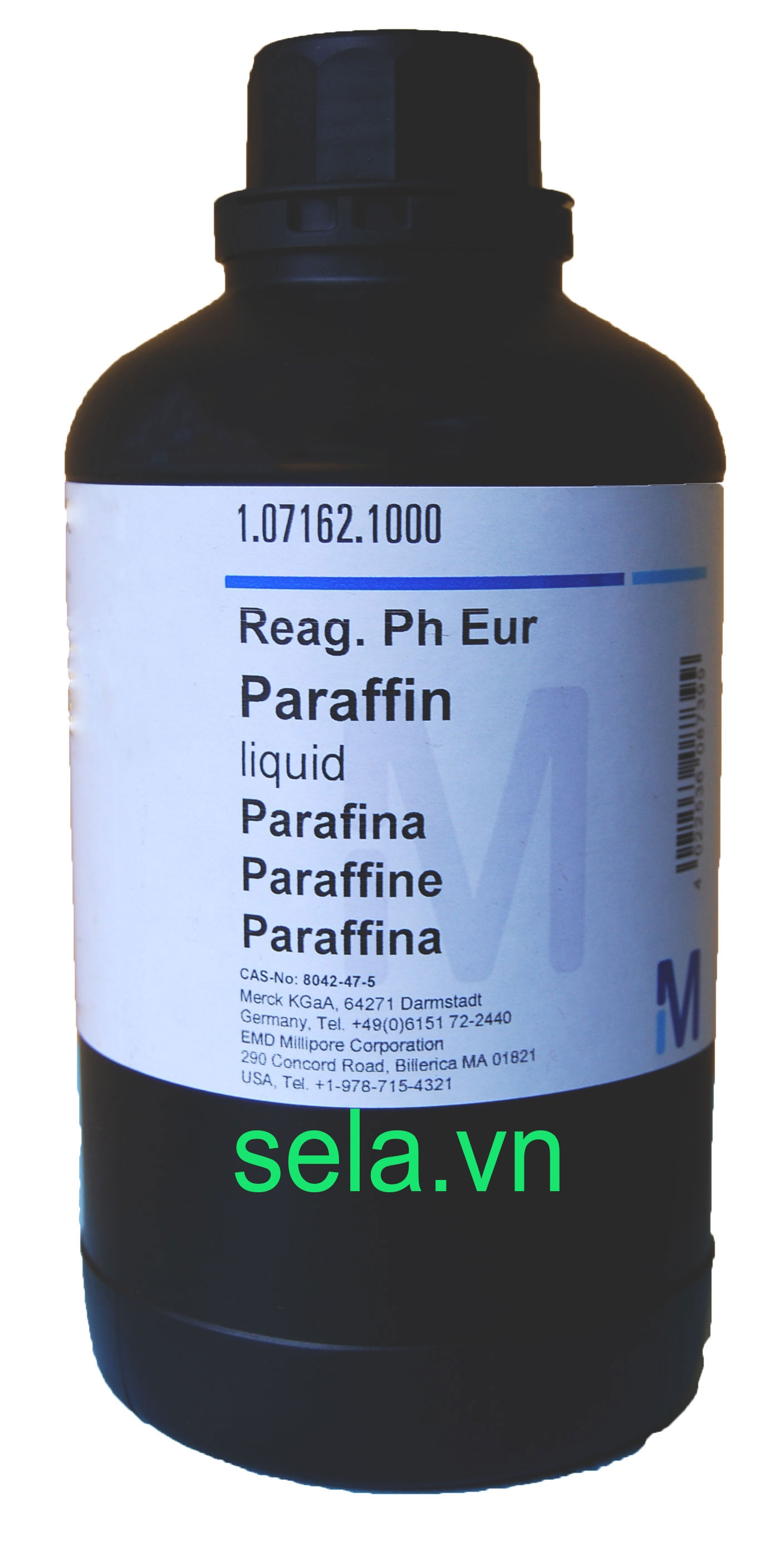 Paraffin liquid Reag. Ph Eur